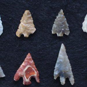 Prehistoric Flintwork 1